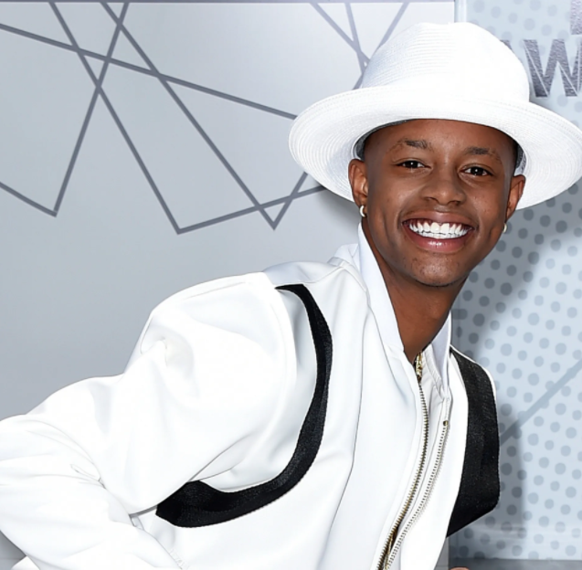 Silento indicted for murder in connection to cousin's fatal shooting