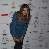 OIC - ENTSIMAGES.COM - Imogen Thomas at the  Jeans for Genes Day 2015 - launch party in London 2nd September 2015 Photo Mobis Photos/OIC 0203 174 1069