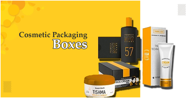 4 Ways to Package Your Cosmetics for Retail