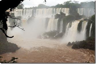 O que vimos e o que fizemos em Foz do Iguaçu - PR 10