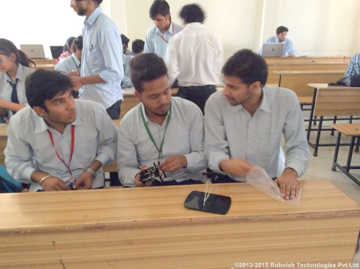 Amritsar College Of Engineering and Technology, Amritsar Robolab 15 (32).jpg