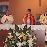 Czuwanie przed Zesłaniem Ducha Świętego 22 maja 2010