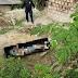 Idoso desaparecido é encontrado morto dentro de vala em Manaus