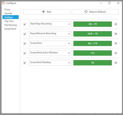 تحميل برنامج Screen Record Pro كامل مجاناً