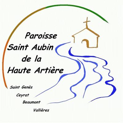 photo de Saint Aubin de la Haute Artière