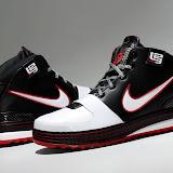 Nike Zoom LeBron VI Gallery