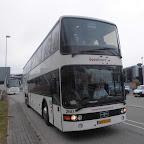 Vanhool van Bovo Tours bus 260