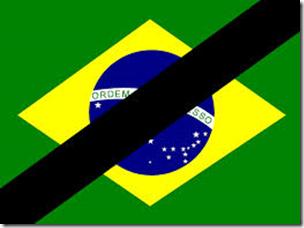 Bandeira LUTO