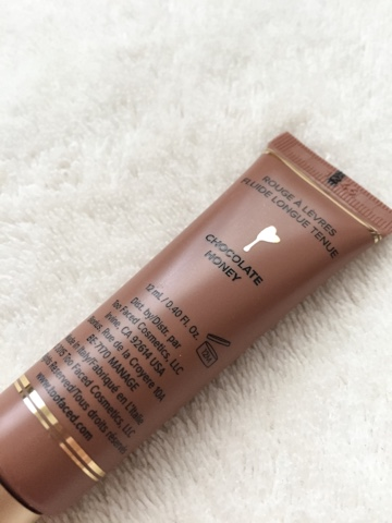 Too Faced chocolate melted lipsticks