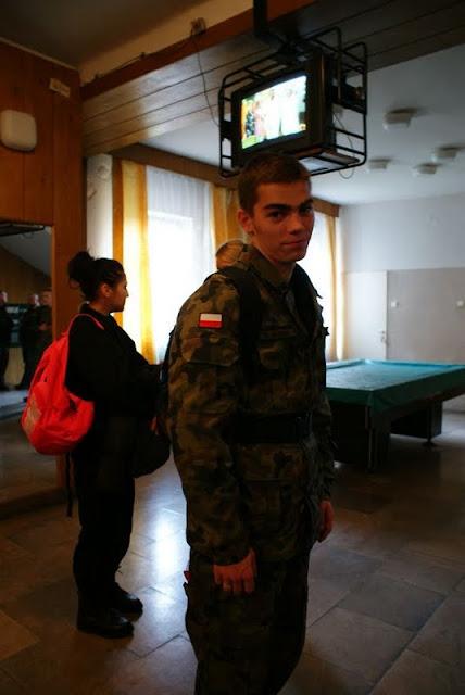 Konkurs Wojska Górskie Wczoraj i dziś - DSC01755_1.JPG