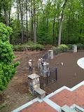 The Garden - In Progress