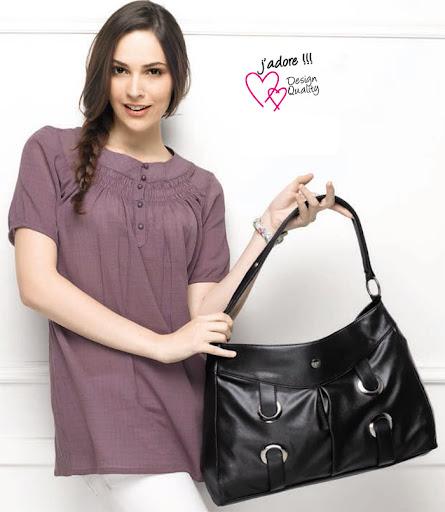 Túi xách nữ thời trang Sophie Oseille - LL375