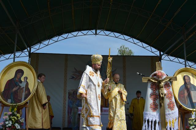 Храмовий празник Вознесіння ГНІХ - DSC_0107.JPG