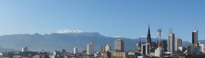 Las Altas Cumbres y Las Moradas Filosofales