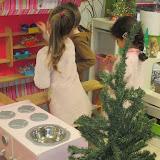 Kerst bij juf Eline
