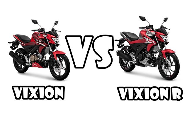 Cara Menghidupkan Motor Vixion Injeksi Tanpa Aki, Begini Caranya !!!