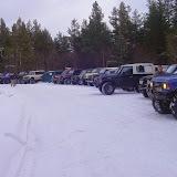 Gærhølet vinter 2006