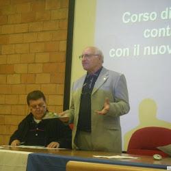 Roma - Corso Step CUS 2009
