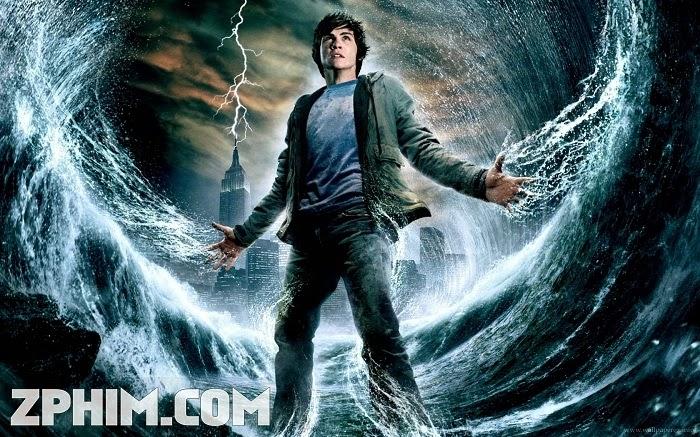 Ảnh trong phim Kẻ Cắp Tia Chớp - Percy Jackson & the Olympians: The Lightning Thief 1