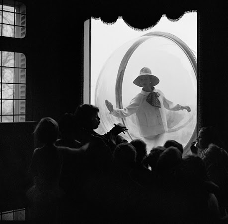 Melvin Sokolsky fashion Photographer