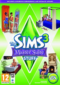 The Sims 3: Master Suite Stuff - Review By Trang Ngo