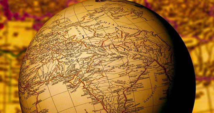 Domínio do Ocidente sobre o Oriente