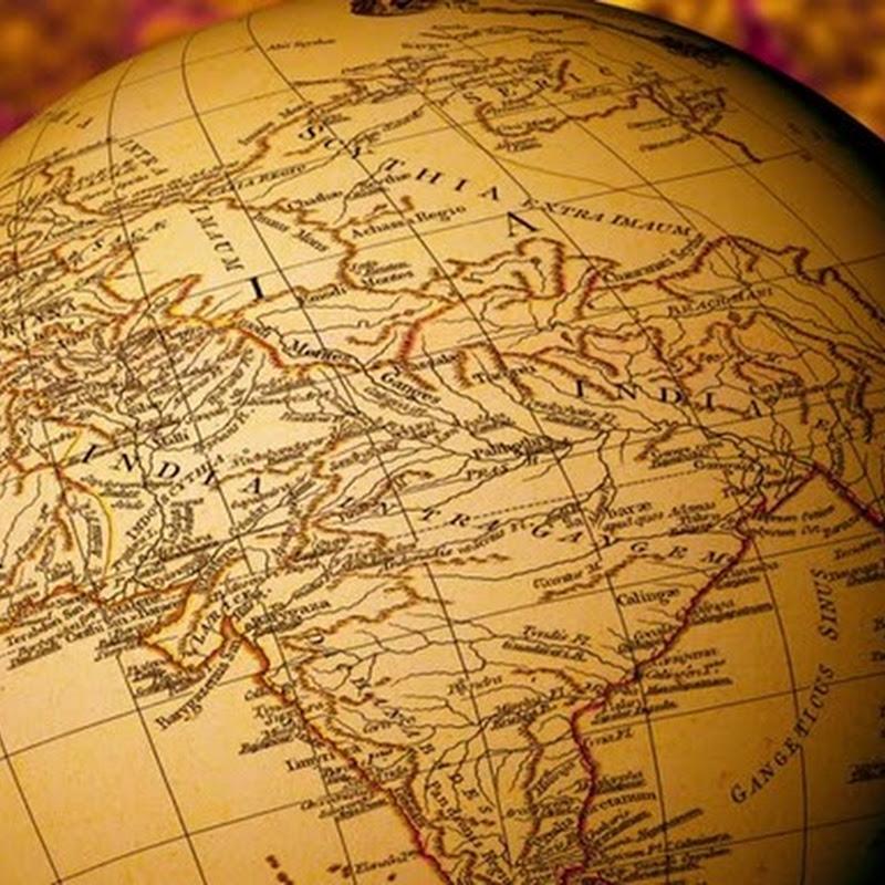 A supremacia do Ocidente sobre o resto do mundo. O que explica esse fenômeno? (1/2)