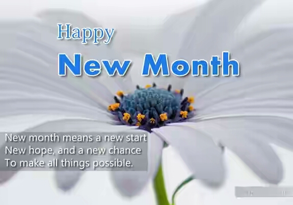 Oceview blog here are the beautiful collection of new month greetings new month wishes new month quotes new month poems new month sms new month text messages and m4hsunfo Gallery