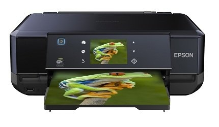 Download Epson Expression Photo XP-750 printer driver