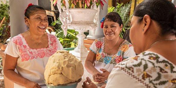 Celebremos el mes de herencia Latina 2021.