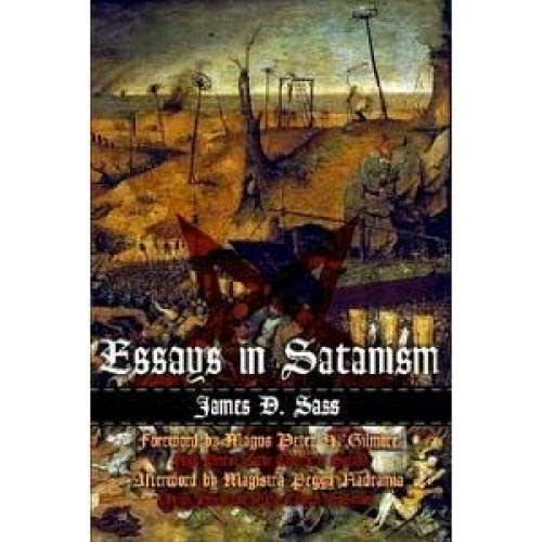 witches coven essays in satanism essays in satanism