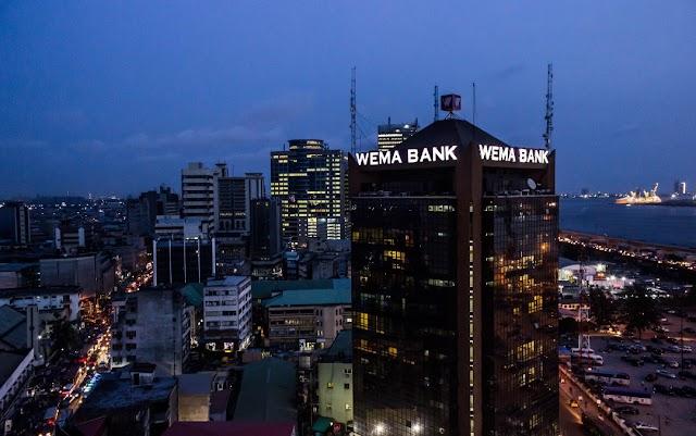 WEMA Bank Encourages Customers To Remain Safe ~Omonaijablog