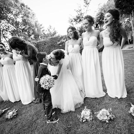 Wedding photographer Petko Momchilov (PetkoMomchilov). Photo of 03.11.2017