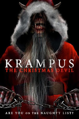 Krampus: The Christmas Devil (2013) BluRay 720p HD Watch Online, Download Full Movie For Free