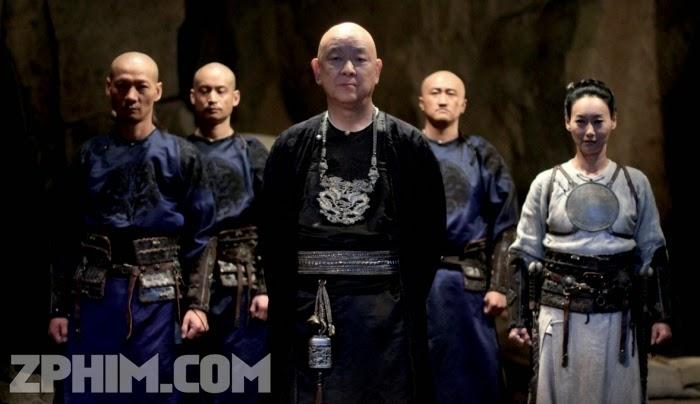 Ảnh trong phim Kiếm Khách - Swordsmen 2