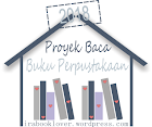 Proyek Baca Buku Perpustakaan 2018