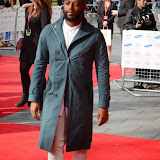 OIC - ENTSIMAGES.COM - Oritsé Williams  at the The  Princess Trust and Samsung Celebrate Success Awards 2015 London 15th December 2014