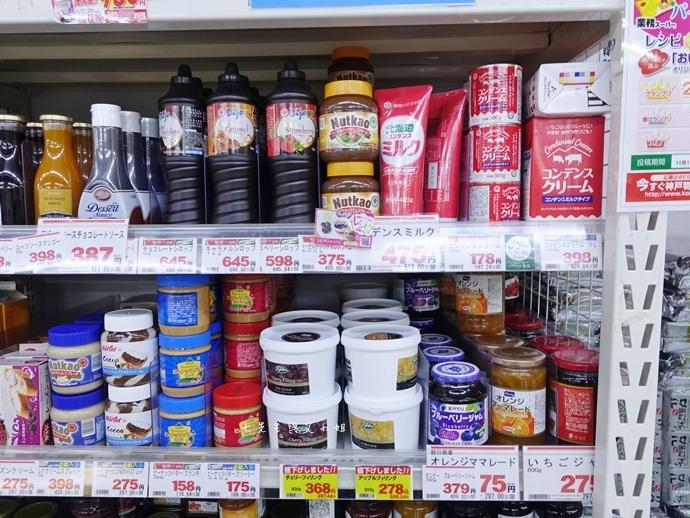 58 上野酒、業務超市 業務商店 スーパー  東京自由行 東京購物 日本自由行