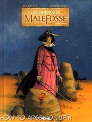P00021 - Los caminos de Malefosse