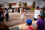 9 Queens 2009 Chess Fest Tucson Arizona Club Congress