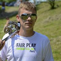 Fryšták Fair Play 2013