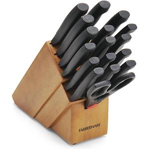farberware knife set