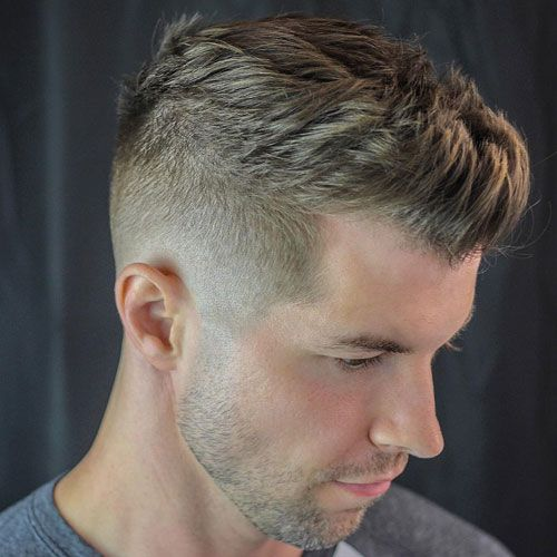 Malehairstyles at the top of excitement-50 Top Trendy 15