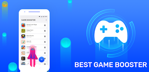 Best game booster - Quick boost game speed - Apps on Google Play