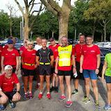 Testlauf Kassel Marathon 2016