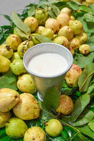 WHITE BEER (Lassi) - the drink of choice for Pakistanis who generally don't drink liquor due 2 Islamic culture