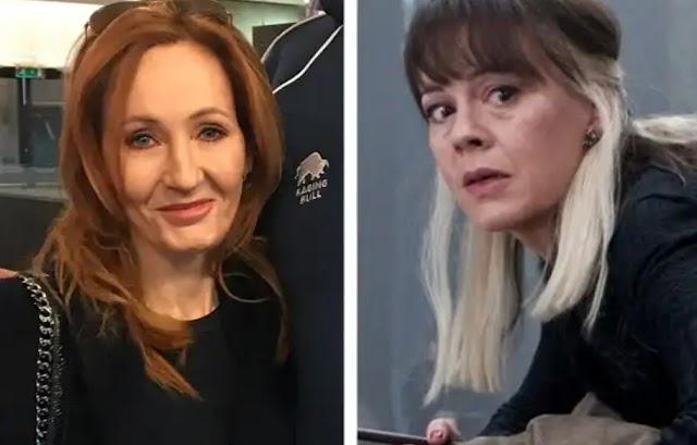 J.K. Rowling homenageia Helen McCrory após sua morte aos 52 anos