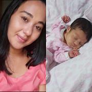 Após 21 dias internada mulher grávida morre com complicações por COVID-19 e bebê sobrevive.