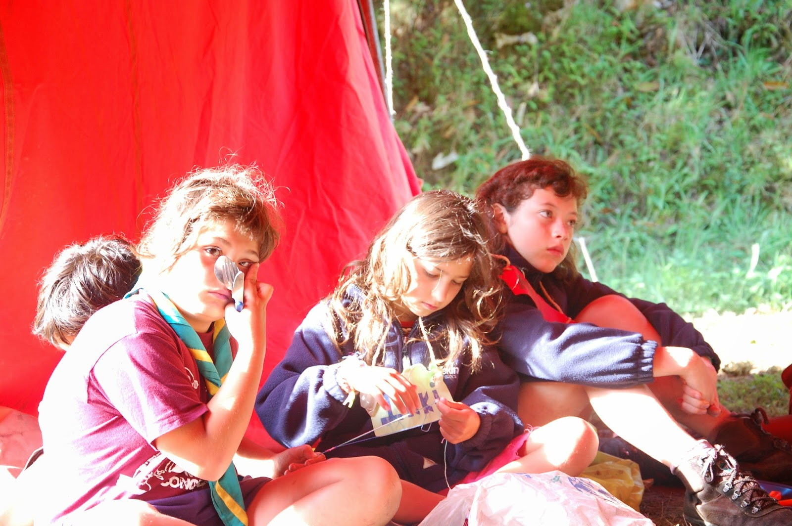 Campaments Estiu RolandKing 2011 - DSC_0045.JPG
