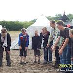 Sommerlager Noer 2009: Tag 8